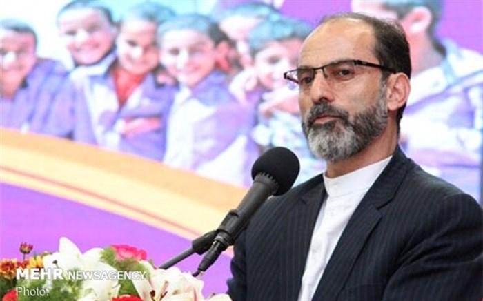 کمبود معلم در خوزستان