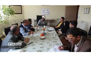 ثبت شش وقف جدید در شهرستان شیروان