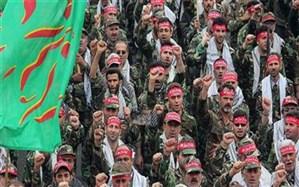 همزمان با هفته دفاع مقدس،  گردهمایی استادان ، دانشجویان و طلاب بسیجی یزد برگزار شد