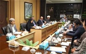 فرماندار اسلامشهر: بیان خطرات استفاده ازکالای قاچاق نامرغوب زمینهسازکاهش استفاده از این کالاهاست