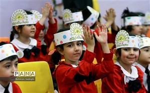 برنامههای هفته ملی کودک با رویکرد عاشورا برگزار میشود
