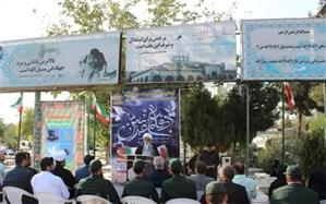 امام جمعه اسلامشهر:دوران هشت سال دفاع مقدس افتخار بزرگ برای ملت ایران است  و مسبب این افتخار شهدا هستند
