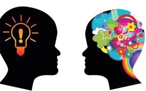 تفاوت بین افراد احساسی و تفکری را بشناسید