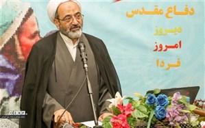 ذوعلم: انقلاب اسلامی دفاع از استقلال، معنویت، عقلانیت، عزت و ارزشهای انسانی بود