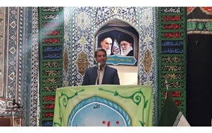 محمد صیدلو: سهمیه آموزش و پرورش شهرستانهای استان تهران در استخدام جدید۱۵۰۰ نفر است