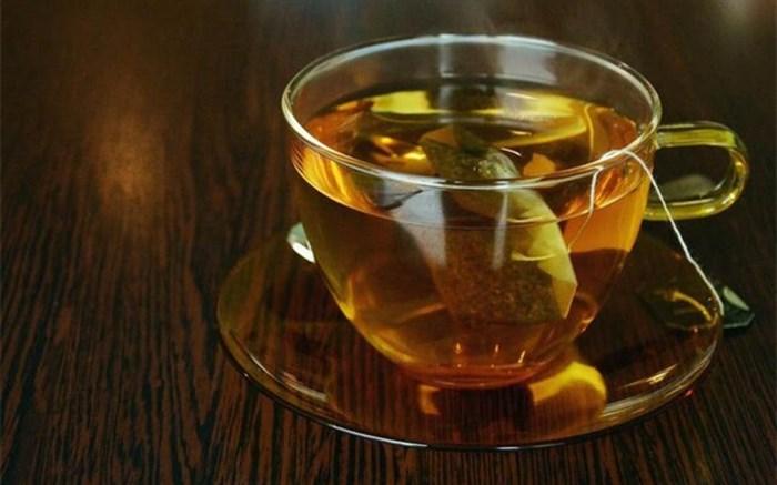خطر وجود ذرات پلاستیکی در برخی چایهای کیسهای