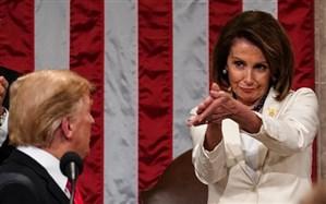 نانسی پلوسی: چارهای جز استیضاح ترامپ وجود ندارد