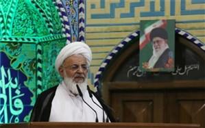 امام جمعه یزد: رئیس جمهور حرف ملت ایران را در سازمان ملل زد