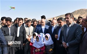 ۷۲ مدرسه در استان کرمانشاه با حضور وزیر آموزش و پرورش  افتتاح شد