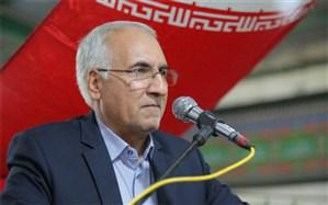 زمین حفاری جبهه غربی تونل خط دوم مترو اصفهان به پیمانکار تحویل شد