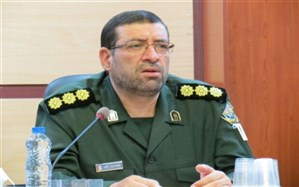 ۲۰ سرباز نمونه استان سمنان تجلیل شدند