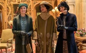 دردسرهای یک بازدید سلطنتی در فیلم جدید «دانتون ابی»