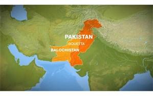 انفجار در بلوچستان پاکستان جان یک سیاستمدار و 2 تن دیگر را گرفت