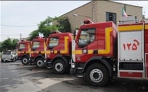 مشهد رتبه نخست مزاحمت تلفنی برای آتش نشانی کشور را دارد