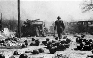 در نخستین روزهای جنگ در خرمشهر چه گذشت؟