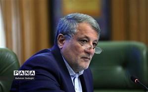دلیل توقف ساخت و ساز در پلاسکو از زبان محسن هاشمی