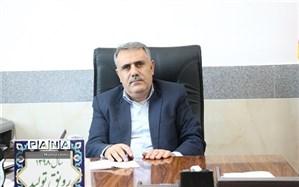 محمد اکرامی فر به سمت «معاون پرورشی وفرهنگی اداره کل آموزش و پرورش استان »منصوب شد