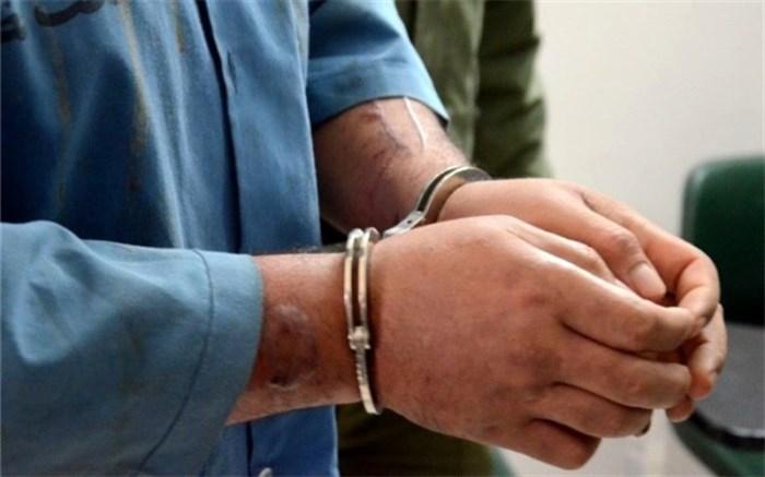 سرقت مسلحانه از طلافروشی در بندر ماهشهر