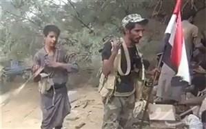 اولین تصاویر از اسرای سعودی در عملیات «نصرمن الله»
