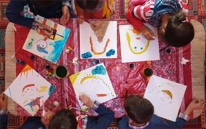 زمان به وقتِ مهرماه در «مدرسه کودکان کار»