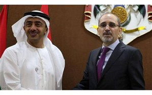اردن: در کنار عربستان و امارات ایستادهایم