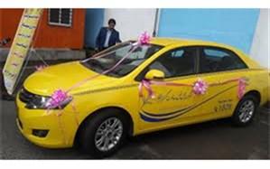 اولین تاکسی تلفنی گردشگری کشور در لاهیجان راهاندازی شد