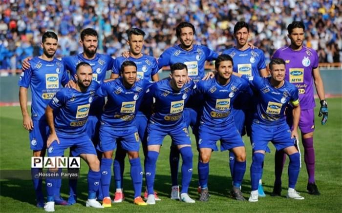 استقلال تیمی 2019