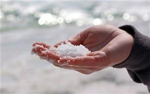 فریب نمک دریا را نخورید!