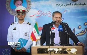 علیرضا کاظمی: دانشآموزان همیار پلیس به ارتقای سطح ایمنی و انضباط کشور کمک میکنند