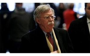 هشدار جان بولتون درخصوص کره شمالی