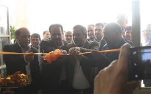 مدرسه خیری خاندان سلمان زارچ افتتاح شد