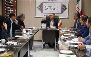 انتخابات شورای دانش آموزی اول آبان در مدارس استان برگزار می شود