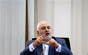گفتوگوی تلفنی جداگانه ظریف با وزرای امور خارجه عراق، روسیه و سوریه
