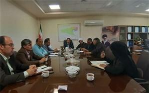 برگزاری جلسه کمیته ستاد اربعین حسینی (ع) شهرستان ملارد