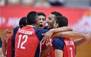 نتایج روز اول جام جهانی والیبال؛ صدرنشینی لهستان در روز تاریخسازی مصر و ژاپن
