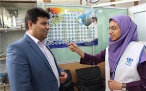 مهر عاطفهها همزمان با سراسر کشور در استان بوشهر برگزار می شود