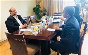 وزیر تعاون، کار و رفاه اجتماعی: سهم تسهیلات روستایی و عشایری استان کهگیلویه و بویراحمد افزایش می یابد