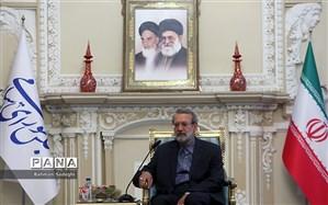 لاریجانی: ممکن است انصارالله از سلاح ایران هم استفاده کند