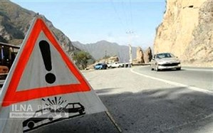 رفع نقص تنها ۳۰۰ محل پرتصادف از ۱۵۰۰ نقطه حادثهخیز