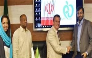 انعقاد تفاهمنامه همکاری در حوزه تجهیزات پزشکی بین ایران و کوبا