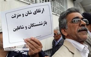 چرا در ایران کسی نمیخواهد بازنشسته شود؟