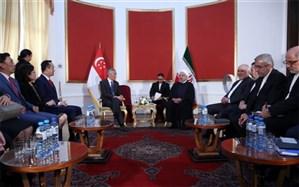 روحانی: اولویت ایران توسعه روابط با کشورهای آسیایی است