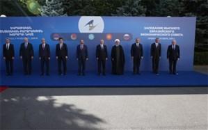 روحانی: سیاست ایران حفظ صلح و ثبات در منطقه و تنگههرمز است