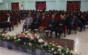 همایش محبت به ساحت مقدس اهل بیت عصمت و طهارت (ع) در تبریز برگزار شد