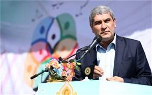 حمیدی خبر داد:  افتتاح102 سالن ورزشی و 116 استخرهمزمان با هفته تربیت بدنی