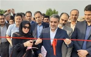 افتتاح 2 آموزشگاه در روستاهای استان خوزستان با حضور معاون وزیر آموزشوپرورش