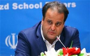 مدیرکل دفتر فنی، امور عمرانی و حمل و نقل و ترافیک استانداری یزد منصوب شد