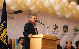 علیرضا کاظمی:  انفاق در راه خدا در کنار دستور به اقامه نماز از جمله وظایف هر انسان است