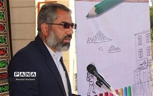 استان زنجان در نوع دوستی به ویژه در حوزه آموزش و پرورش مانند نگینی در کل کشور میدرخشد