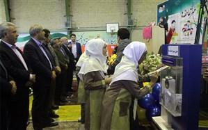 مدیر کل آموزش و پرورش استان خبر داد: توزیع 340 هزار پاکت جشن عاطفه ها در مدارس آذربایجان شرقی